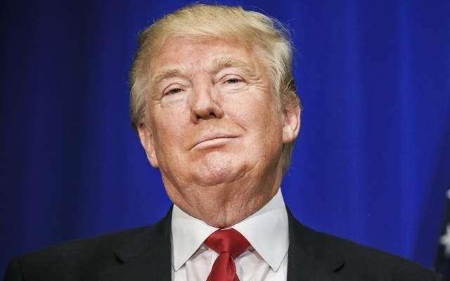 امریکن سول لیبرٹیز یونین نے صدر ڈونلڈ ٹرمپ کی جانب سے سفری پابندیوں ..