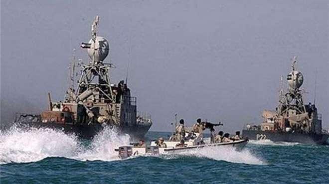 خلیجی پانیوں میں ایران کی بحری اشتعال انگیزی کی سازشیں جاری