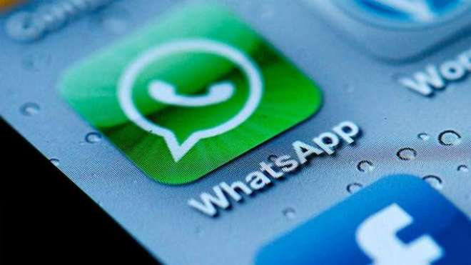 16 برس سے کم عمر صارفین کے واٹس ایپ استعمال کرنے پر پابندی عائد