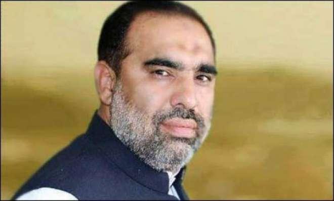 ایوان میں مسلم لیگ (ن) کے احتجاج کے باعث سپیکر قومی اسمبلی اسد قیصر نے ..
