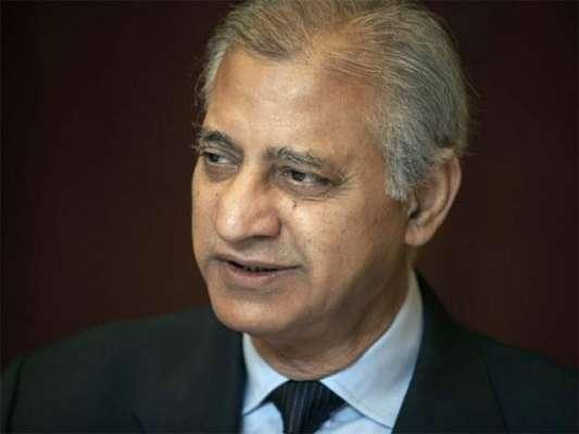 تمام بینک کم سے کم تین سال پر مشتمل بزنس پلان تشکیل دیں ،اشرف محمود ..
