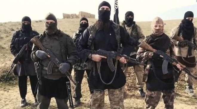 بلاتفریق کارروائی نہ ہونے کے باعث  دہشت گرد بار بار حملہ آور ہوتے ہیں ..