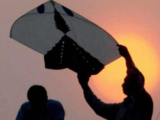 راولپنڈی پولیس نے پتنگ بازوں کے خلاف کارروائی کرتے ہوئے 15ملزمان کو ..