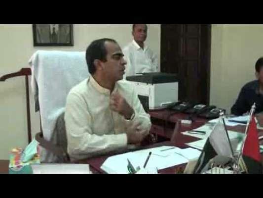 ٹیکس نادہندگان گاڑیوں کے خلاف مہم 31 مارچ تک جاری رہے گی، مکیش کمار چاولہ