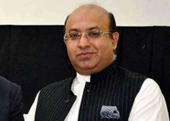وزیر اعلیٰ پنجاب شہباز شریف کا عزم تعلیم یافتہ پاکستان ہے 'مجتبیٰ ..