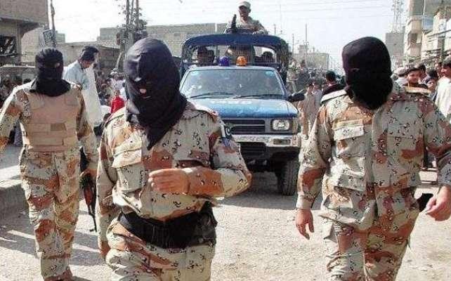 خیبر پختونخوا پولیس نے صوبہ بھر میں جرائم پیشہ اور ملک دشمن عناصر کے ..