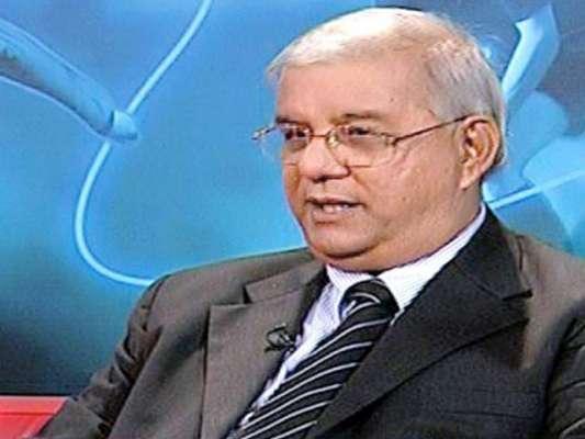 اقوام عالم نے تسلیم کیا ہے پاکستان میں امن کیلئے بہتری آئی ہے ، چوہدری ..