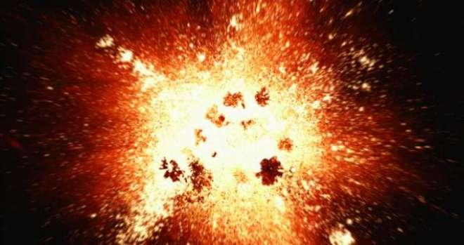 کوئٹہ کے علاقے مارواڑ میں بارودی سرنگ کا دھماکا،3 سیکیورٹی اہلکار زخمی