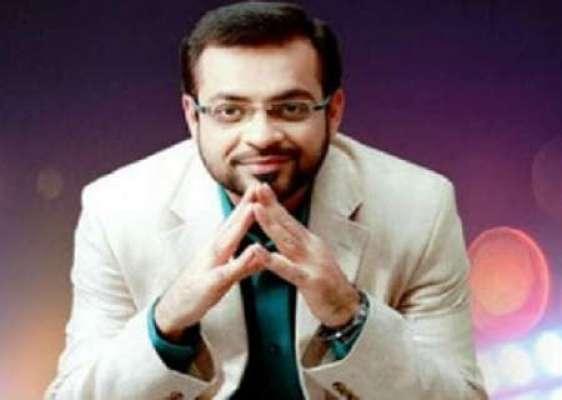میشا شفیع کے علی ظفر پر الزامات، ڈاکٹر عامرلیاقت کا حیران کن بیان سامنے ..