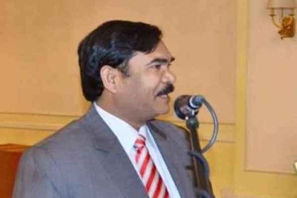 عمران نیازی نے دھرنوں اور لاک ڈائون کی منفی سیاست سے ملک و قوم کا قیمتی ..