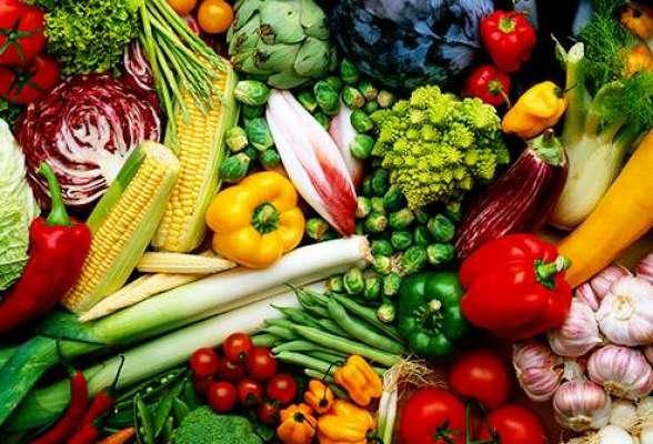 صوبائی دارالحکومت میں فی کلو سبزیوں کی قیمتیں