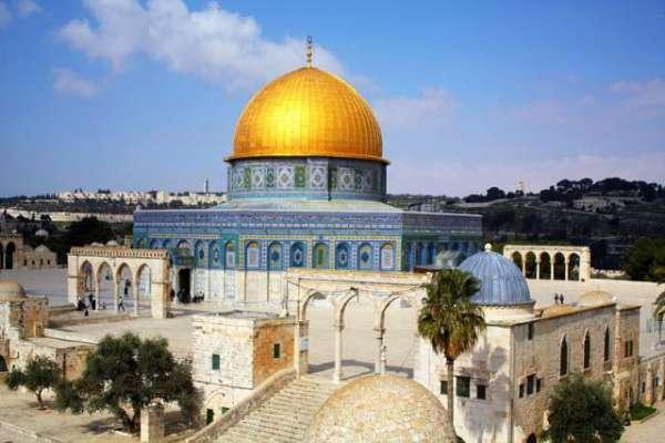 برطانوی شہزادے ولیم کی جانب سے القدس کو فلسطین کا حصہ قرار دینے پر اسرائیل ..
