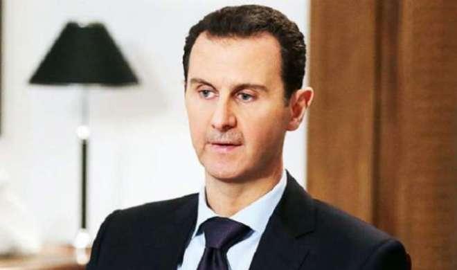 شام تخفیف اسلحہ سے متعلق بین الاقوامی کانفرنس کا صدر ملک بن گیا