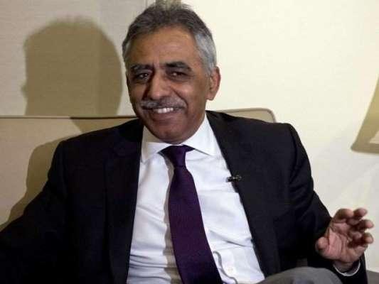 راحیل شریف عام انسان اور عام جنرل تھے ، کراچی میں امن کا سہرا نواز شریف ..