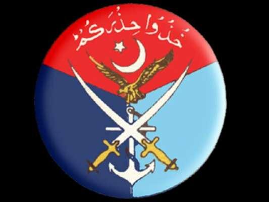 کرنل (ر) حبیب کا کلبھوشن کو پکڑنے والی ٹیم سے کوئی تعلق نہیں وہ 2014ئ میں ..