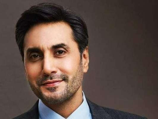 اداکار عدنان صدیقی کی بانسری پرفارمنس