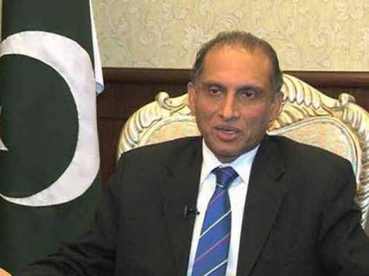 پاکستان میں سفیروں کی جتنی عزت ہے، دوسرے ممالک بھی اتنی ہی عزت دیں، ..