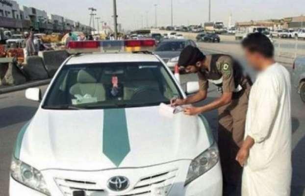 اس سے کم عمر کے بچوں کو گاڑیوں میں فرنٹ سیٹ پر نہ بٹھایا جائے، سعودی ..