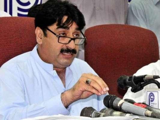 پشاور ہائی کورٹ نے وزیراعلی خیبرپختونخوا کی جانب سے ایم پی اے ضیاء ..