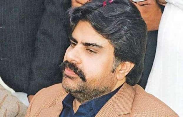 سید ناصر حسین شاہ کی زیر صدارت اجلاس،