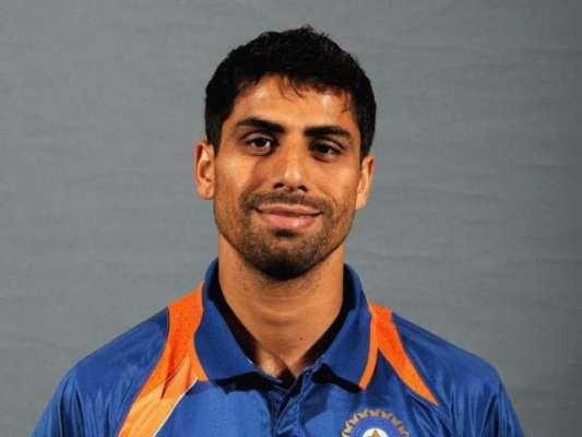 بھارتی فاسٹ باؤلر اشیش نہرا نے تمام طرز کی کرکٹ سے ریٹائرمنٹ کا اعلان ..