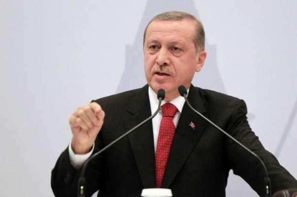 ترکی میں قبل از وقت انتخابات 24 جون 2018ء کو ہوں گے، صدر رجب طیب اردوان