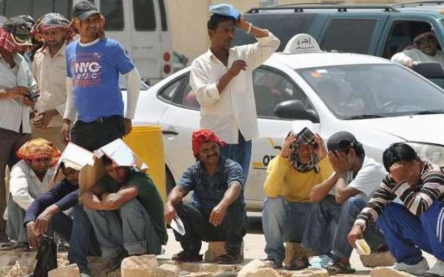 9ماہ گزرنے کے بعد بھی حکومت 2لاکھ افرادی قوت بیرونِ ملک بھیجنے میں ناکام، ..