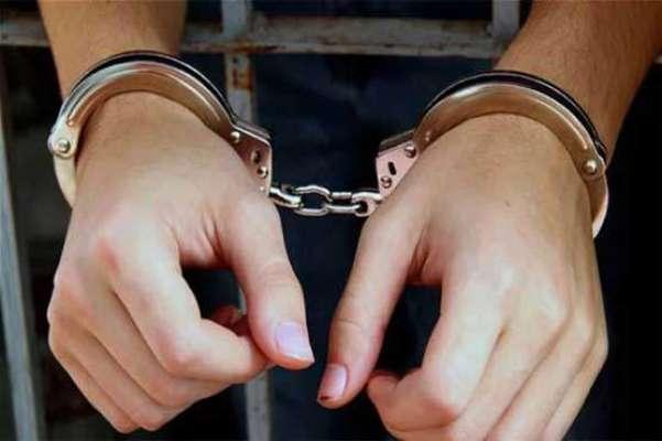 قصبہ رنسیال میں اشتہاری مجرم کو پناہ دینے اور فرار کرانے والاشخص گرفتار