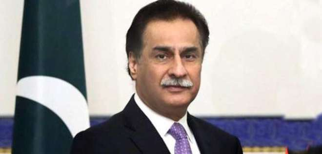 پاکستان اور کوریا کے درمیان تعلقات مستحکم بنانے کیلئے پارلیمانی وفود ..