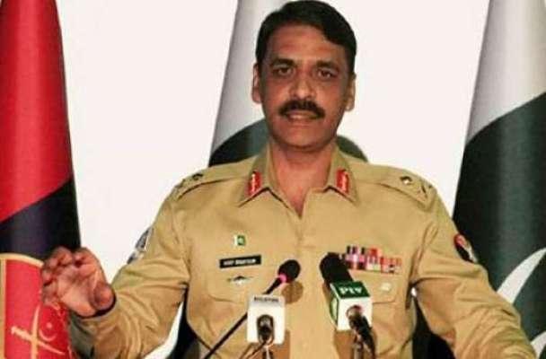 پاکستان افغانستان کی جانب سرحد پر سیکورٹی نہ ہونے کی قیمت ادا کر رہا ..