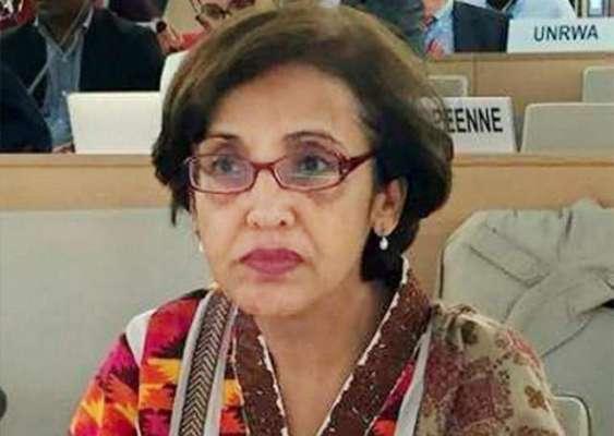 پاکستان کا افغانستان میں پائیدار امن کے حصول کیلئے افغان حکومت اورطالبان ..