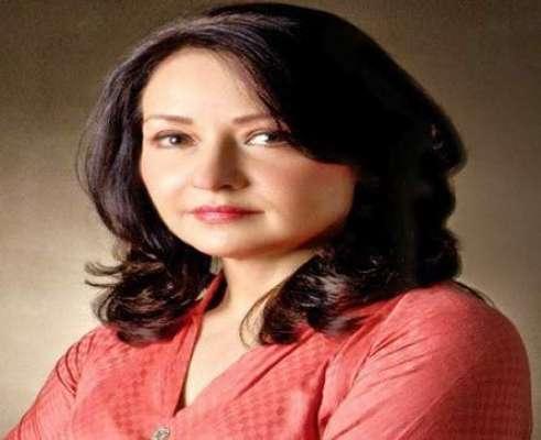 شوبز میں ہر وقت آگے بڑھانے کے مواقعہ موجود ہوتے ہیں ' اداکارہ زیبا بختیار