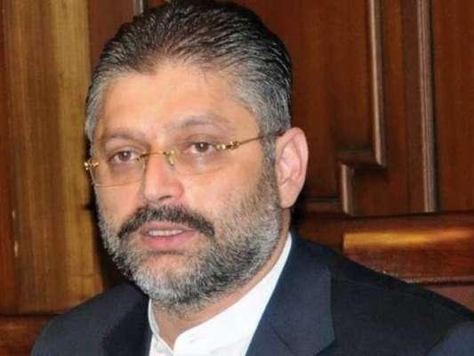 سابق صوبائی وزیر سندھ شرجیل میمن سمیت دیگر ملزمان نے سپریم کورٹ زیر ..