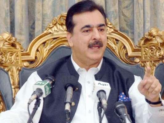 سابق وزیر اعظم نے قریبی ساتھیوں کو پی ٹی آئی میں جانے کا مشورہ دے دیا