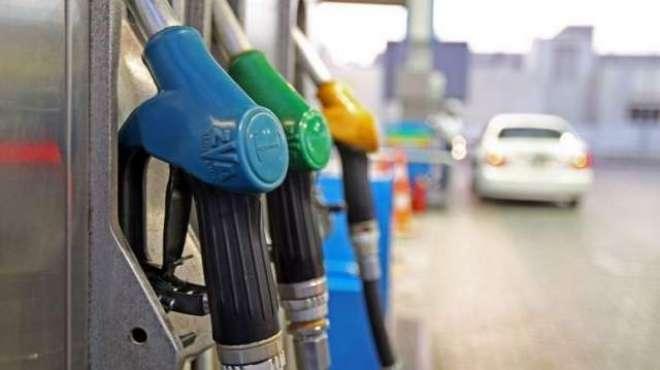 سعودی عرب میں میں پٹرول کی قیمت میں 80 فیصد اضافہ لاگو