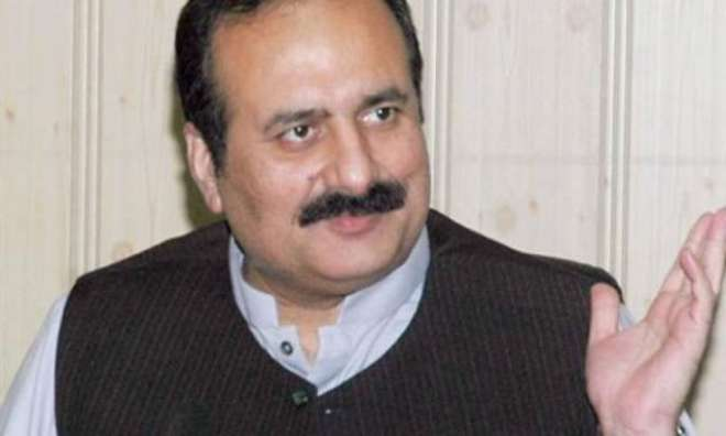 حیدر آباد: ناراض لیگی کارکنوں کا احتجاج، رانا مشہود کی گاڑی کے سامنے ..