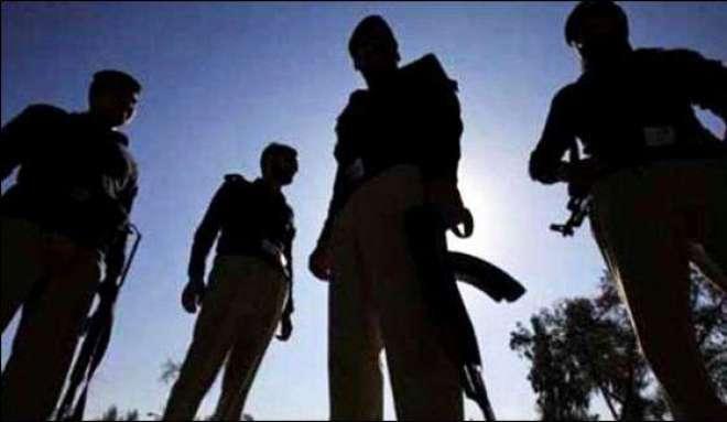 کراچی'سپرہائی وے پرمبینہ پولیس مقابلہ'