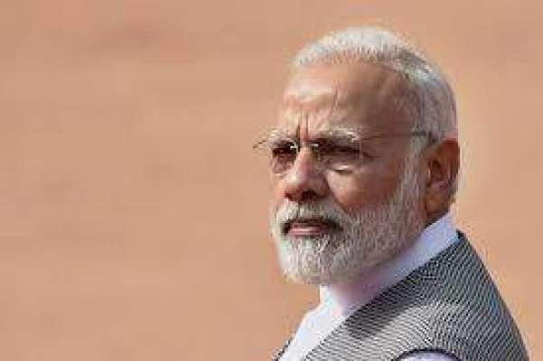 بھارتی وزیر اعظم کل (ہفتہ) کو چین پہنچیں گے، چینی صدر سے ملاقات طے
