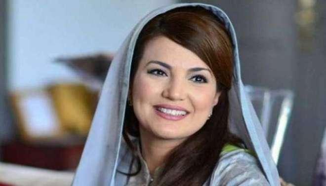 ریحام خان نے چیف جسٹس سے اہم مطالبہ کر دیا