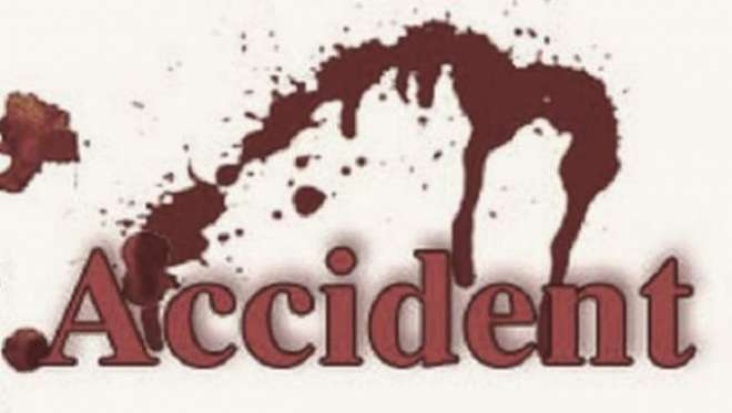 سبی ،تیزی رفتاری کار کی لیویز چیک پوسٹ کو ٹکر،2افراد جاں بحق ،4 زخمی