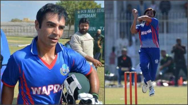 سلمان بٹ اور محمد آصف کے ٹیم میں واپسی کے امکانات روشن