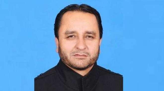گلگت بلتستان کے وزیراعلیٰ حافظ حفیظ الرحمن کی اسلا م آباد میں وفاقی ..