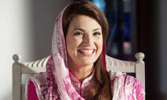 پی ٹی آئی کتاب میں لکھی کس چیز سے خوفزدہ ہے؛ ریحام خان نے بتا دیا