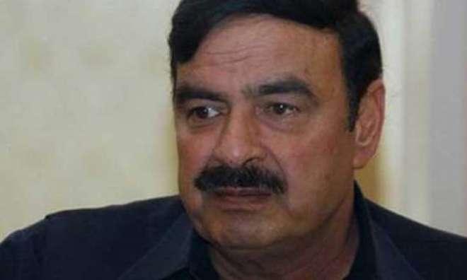 چیف جسٹس فوج کوملک میں شفاف انتخابات کرانے کا حکم دیں، شیخ رشید