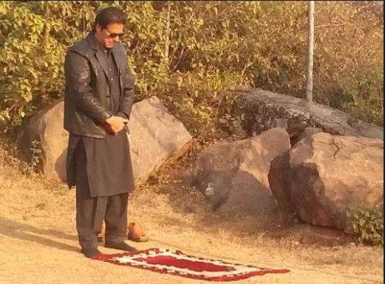 معروف صحافی نے عمران خان کے ساتھ گزاری ایک شام سے متعلق دلچسپ واقعہ ..