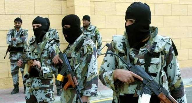 سعودی عرب میں تین اعلیٰ فوجی افسران اربوں ریال کی کرپشن پر گرفتار