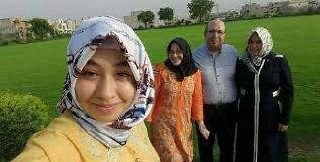 لاپتہ ترک خاندان کے اغواء کا مقدمہ درج کر لیا گیا