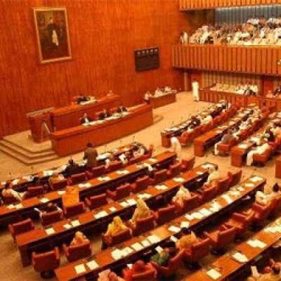 اسلام آباد ، صحافیوں پر پولیس تشدد ، پارلیمنٹ کی پریس گیلری سے صحافیوں ..