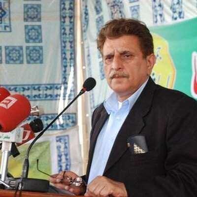 وزیراعظم آزاد کشمیر راجہ محمد فاروق حیدر کا کلثوم نواز کے انتقال پراظہارافسوس
