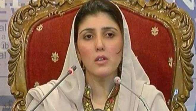 عمران خان نے گالم گلوچ کی سیاست کو پاکستان میں متعارف کروایا۔عائشہ ..